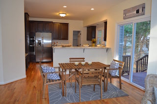 KItchen Renovation by Residential Real Estate Solutions